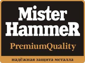 Mister Hammer